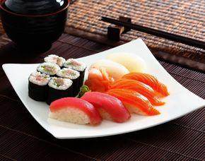 Sushi-Kochkurs Fortgeschritten für Fortgeschrittene