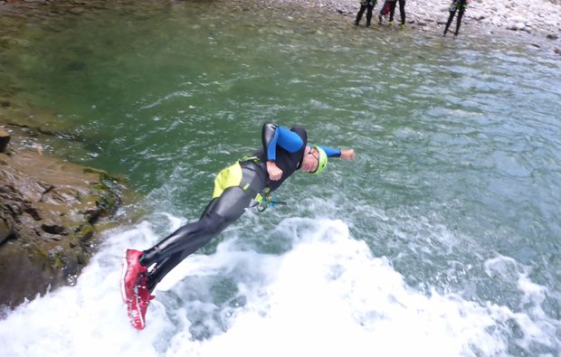 canyoning-tour-fischen-fun