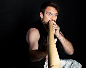 Didgeridoo-Tages- Workshop   Hamburg 1 Tages Kurs für Anfänger/fortgeschrittene Anfänger