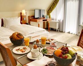 Kuschelwochenende - 1 ÜN H+ Hotel Willingen – 3-Gänge-Menü