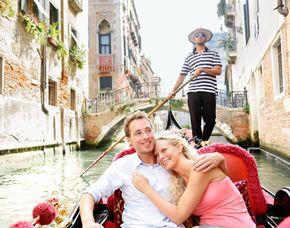 Erlebnisreisen Venedig