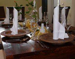 Mediterrane Küche - Sonthofen 4-Gänge-Menü, inkl. Getränke