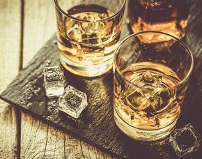 Whisky Tasting Salzburg