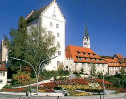 Kuschelwochenende (Voyage d'Amour) Markdorf Mindnesshotel Bischofschloss - 5-Gänge-Candle-Light-Dinner