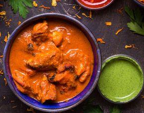 Indische Küche   Otterfing Mehr-Gänge-Menü. inkl. Getränke