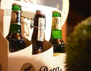 Kochen & Träumen - Bier Kochkurs Hotel-Restaurant Gasthof zum Ochsen - Bier Kochkurs