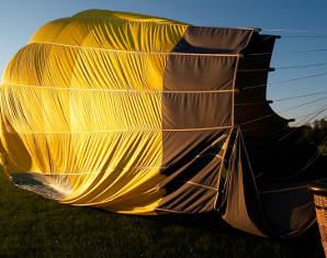 Ballonfahren Pottenstein 60 - 90 Minuten
