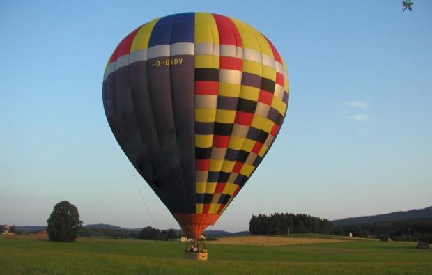 ballonfahrt-pottenstein-ballon
