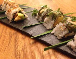 Sushi-Kochkurs - Hamburg inkl. Getränke