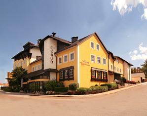 Städtetrips für Zwei Hotel St. Georg
