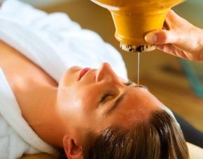 Ayurveda Massage Hannover