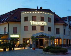 2x2 Übernachtungen inkl. Erlebnis - Thessoni classic - Zürich - Regensdorf Thessoni classic - Cocktail