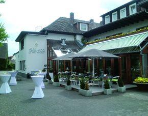 Kurzurlaub inkl. teilweise Leistungsgutschein - Gellermann Hotel & Restaurant - Soest nahe Dortmund Gellermann Hotel & Restaurant