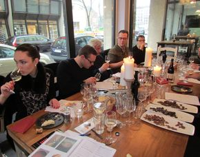 Weinseminar Frankfurt am Main