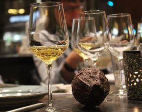 Weinseminar (für Einsteiger) - Frankfurt für Einsteiger mit Verkostung