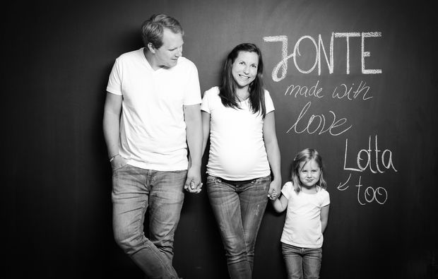 familien-fotoshooting-bochum-wand