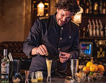 Online-Cocktailkurs mit Mario Hofferer Cocktail Basics Cocktail Basics mit Mario Hofferer