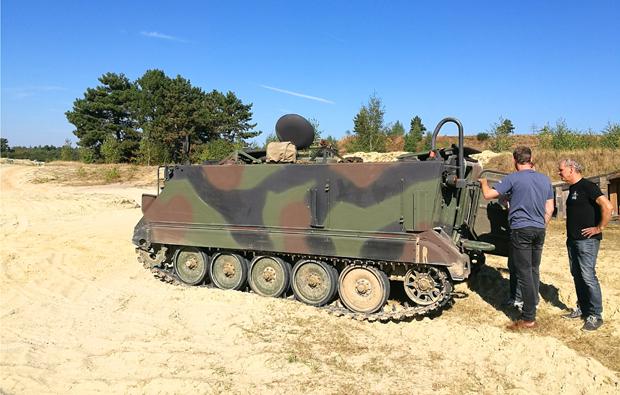 panzer-selber-fahren
