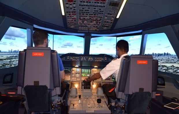 airbus-flugsimulator-duesseldorf