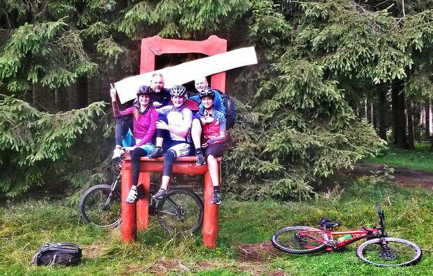 mountainbike-kurs-neuhaus-am-rennweg-gruppentour