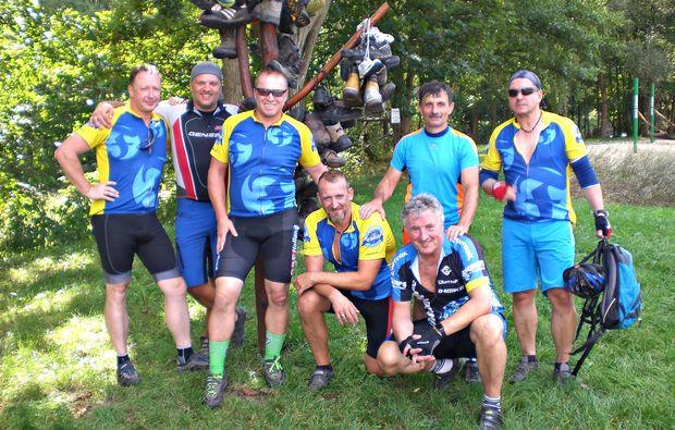 mountainbike-kurs-neuhaus-am-rennweg-tour