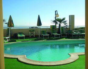 Kurzurlaub inkl. 60 Euro Leistungsgutschein - Hotel Ave - Chianciano Terme (SI) Hotel Ave