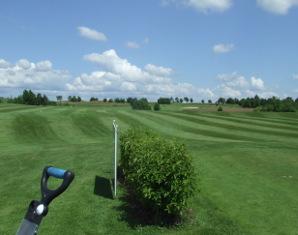 Golfschnupperkurs 2 Stunden