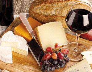 Käse selber machen - Weinsensorik - Eckelsheim von 2 Sorten mit Verkostung & Weinsensorik