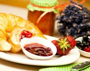 Frühstückszauber für Zwei Frühstücksbuffet, inkl. Säfte & Heißgetränke