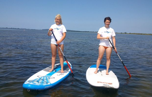 stand-up-paddling-schaprode