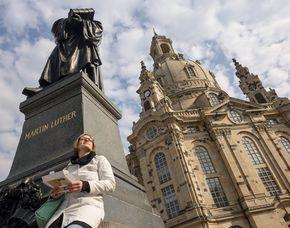 Stadtspiel Dresden 3,5 Stunden
