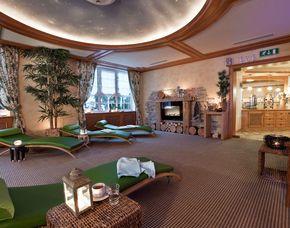 Wellness-Wochenende Deluxe (Lost in Paradise) -Tannheim Vital-Hotel zum Ritter - Dinner, Wellnessanwendungen, Kutschfahrt