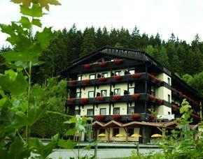 2x2 Übernachtungen - Hotel Am Steinbachtal - Bad Kötzting Hotel Am Steinbachtal