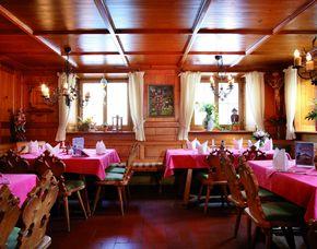 Kurzurlaub inkl. 80 Euro Leistungsgutschein - Hotel zum Adler - Oberstaufen Hotel zum Adler