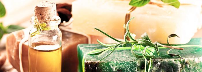 Kosmetik & Parfum selbst herstellen
