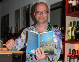 Krimi & Snacks Krimi-Lesung vom Autor, inkl. Snacks für bis zu 6 Personen