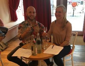 Gin selber machen Karlsruhe