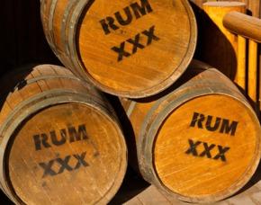 Rum Tasting Stuttgart