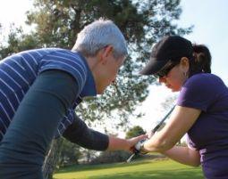 Golfkurs zur Platzreife - Nieblum 16 Stunden