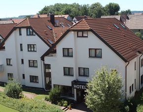 Städtetrips Hotel Flora