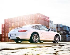 Porsche selber fahren - 1 Tag 911 Carrera - 1 Tag