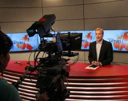 Professionelles TV-Training professionelles TV-Training