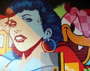 Berliner Street Art Stadtführung Berliner Street Art