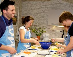 Fisch-Kochkurs Darmstadt
