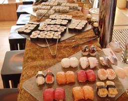 Sushi-Kochkurs   Magdeburg inkl. 1 Begrüßungsgetränk