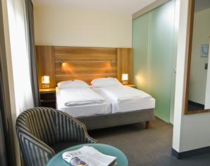 Kurzurlaub GHOTEL hotel & living Kiel