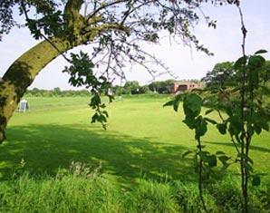 Golf Schnupperkurs   Krogaspe Krogaspe - 5 Stunden