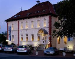 Wellnesshotels - 1 ÜN Park-Hotel Bilm im Glück