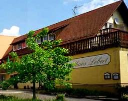 Zauberhafte Unterkünfte für Zwei  Windelsbach Landhaus Restaurant Lebert