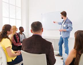 "Coaching - Seminar ""Raus aus dem Hamsterrad"" Seminar ""Raus aus dem Hamsterrad"", ca. 7 Stunden"